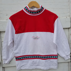 VINTAGE 1990's HangTen Sweater/Shirt